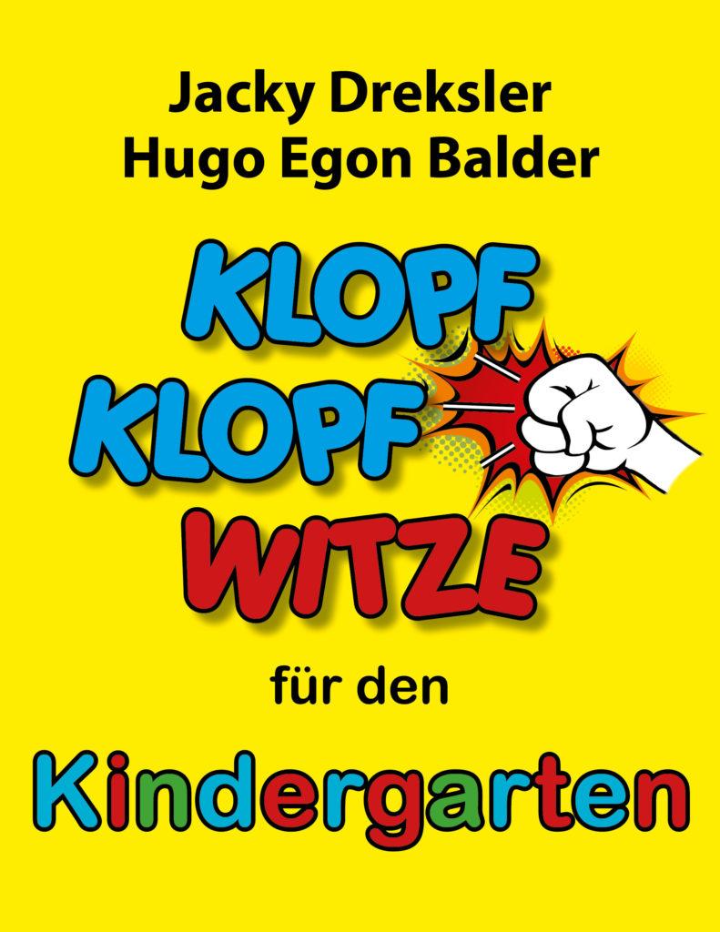 Klopf-Klopf-Witze für den Kindergarten